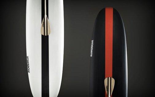 James Perse | Yosemite Paddle Board