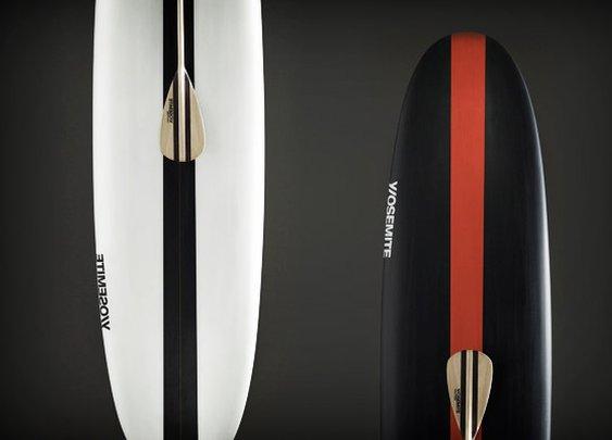 James Perse   Yosemite Paddle Board