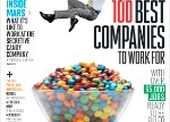 Best Companies to Work For 2013 - Fortune