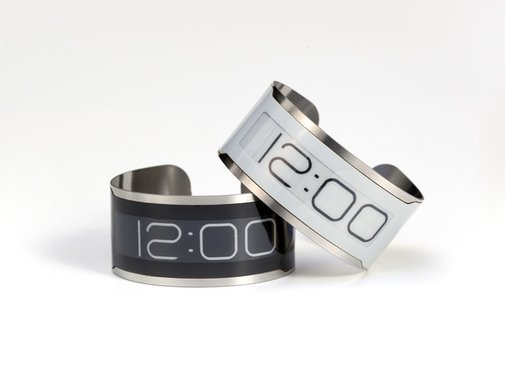CST-01: The World's Thinnest Watch by Central Standard Timing