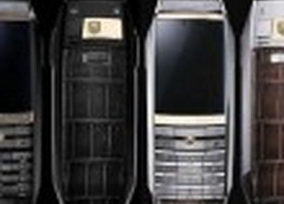 TAG Heuer Meridiist Phones