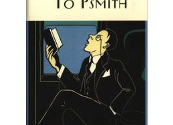Leave it to Psmith P.G. Wodehouse