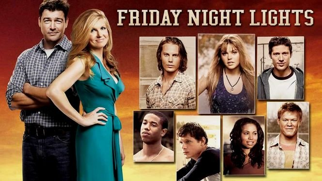 Watch Friday Night Lights Online | Netflix