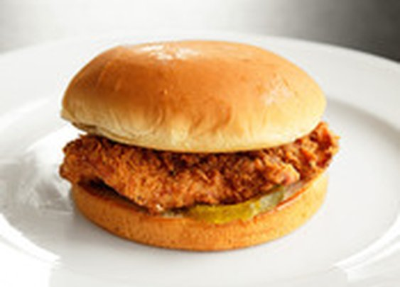 The Food Lab: How to Make a Chick-Fil-A Sandwich at Home | Serious Eats