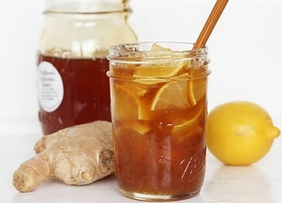 24 DIY Cures For A Cold Or Flu