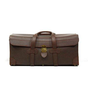 Leather Salesman Bag