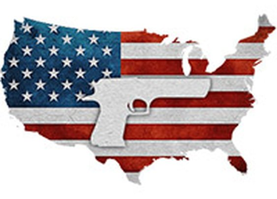 Guns in America | Facts and statistics about firearms in the USA