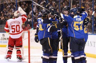 Jamie Samuelsen Says The Red Wings Are Bad This Year ~ The Good Guys Corner