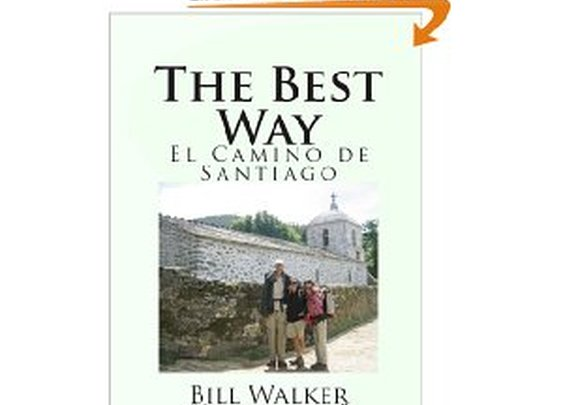 Free Kindle Book  - The Best Way - El Camino de Santiago | Your Camping Expert