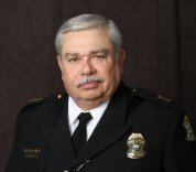Sheriff Denning and the Gun Control Issue