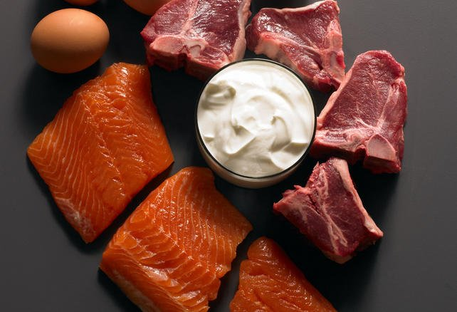 Nutritious Powerfoods for the Abs Diet | Men's Health