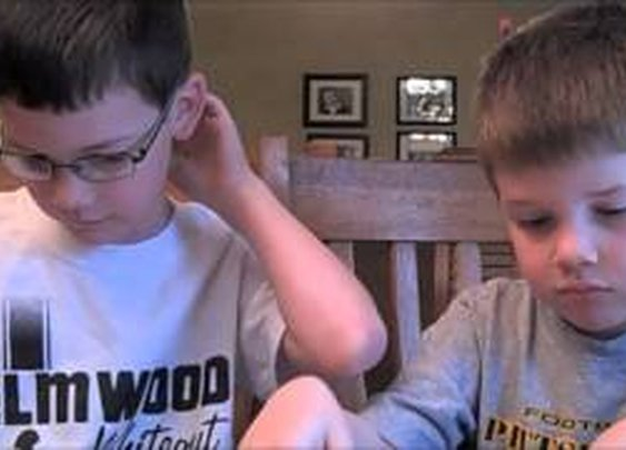 The Hollis Boys Speak Up For Sisters with Down Syndrome
