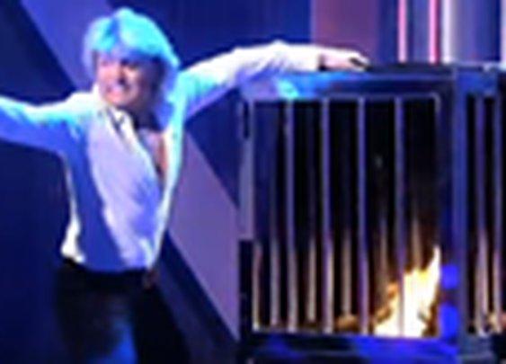 Watching: Rapid fire magic tricks in Kim's Picks @ TVKim