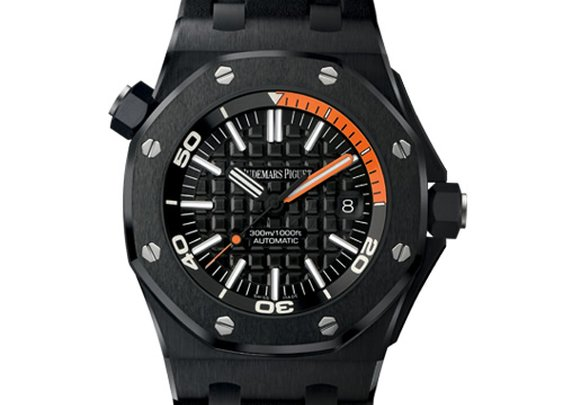 Audemars Piguet Royal Oak Offshore Diver Ceramic