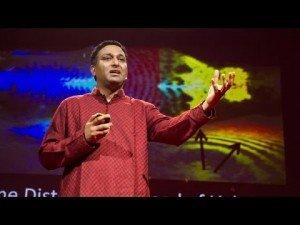 Ramesh Raskar: Imaging at a Trillion Frames Per Second