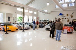 Speedwell Engineering, LTD Hosts Outstanding Private Collection Tour