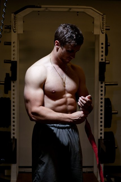 Training for Muscle Size   Be Legendary
