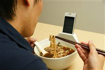 Anti-Loneliness Ramen Bowl