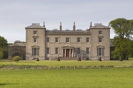 neo7: Europe House of the Day - Neoclassical Country House - Photos - WSJ.com