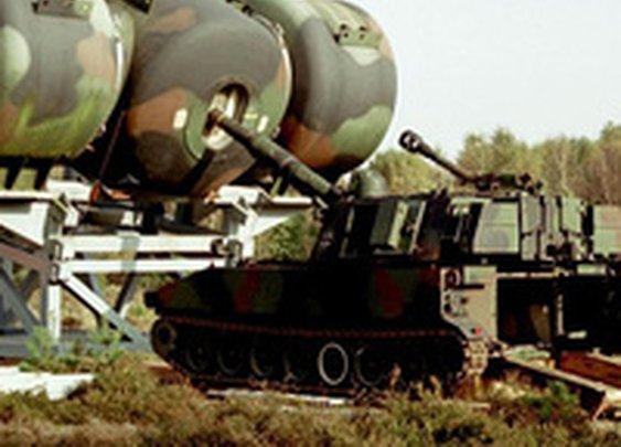 The Ten Strangest Tanks Ever Built