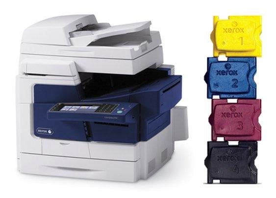 Fuji Xerox Announces 'Cartridge Free' Printers   Printer Cartridges and Recycling Blog