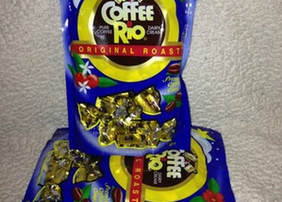 Coffee Rio Original Roast Premium Coffee Candy Trader Joe's 2 12oz Bags | eBay
