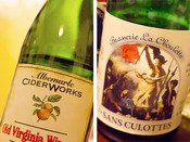 Cider vs. Beer: A Thanksgiving Battle   Serious Eats: Drinks