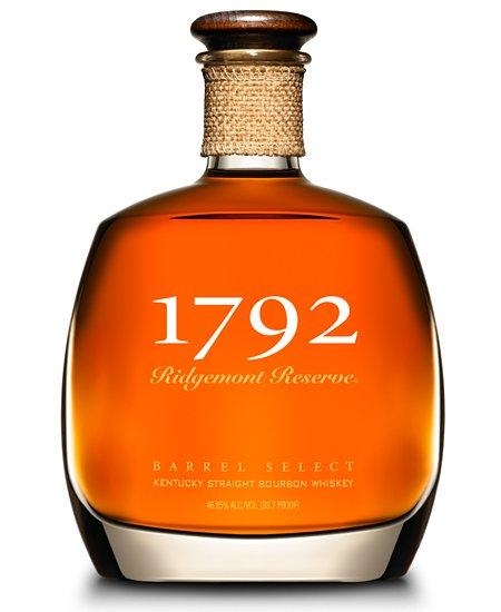 1792 Ridgemont Reserve Kentucky Bourbon Whiskey
