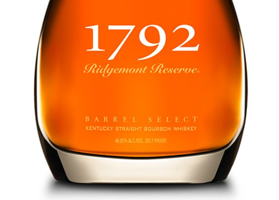 1792 Ridgemont Reserve Kentucky Bourbon Whiskey