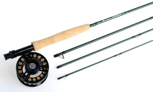 Learn to Fly Fish - Fishing with a fly rod   How to Trout Fish