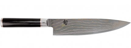 Knives   Shun Cutlery - The only chef knife that should be in your block.