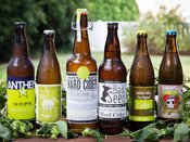 6 American Ciders for Hop Heads | Serious Eats: Drinks