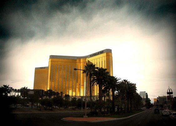 Mandalay Bay - Vegas