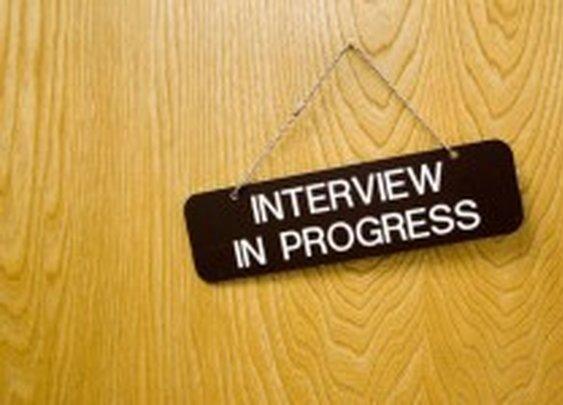 """5 Ways to Handle Weird Job Interview Questions"""