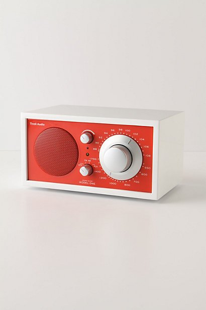 Tivoli Audio Model One AM/FM Radio - Anthropologie.com