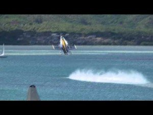 Awesome Takeoff – Blue Angels