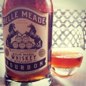 Belle Meade Bourbon - Whiskey Review | The Trot Line