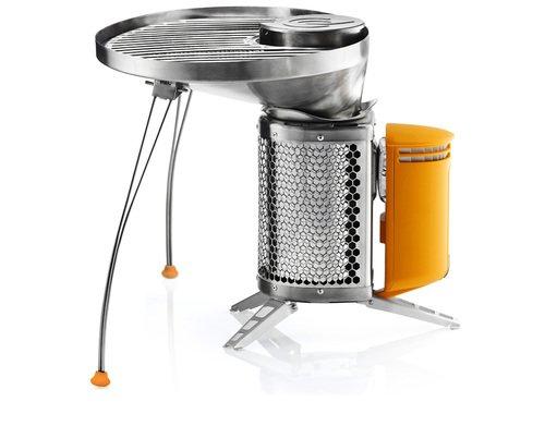 Biolite Portable Grill — The Man's Man