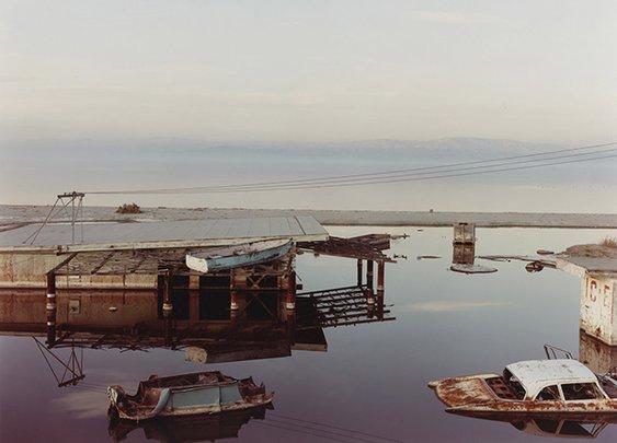 Huckberry | The Accidental Sea