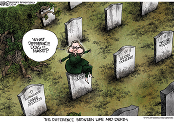 Michael Ramirez Political Cartoons