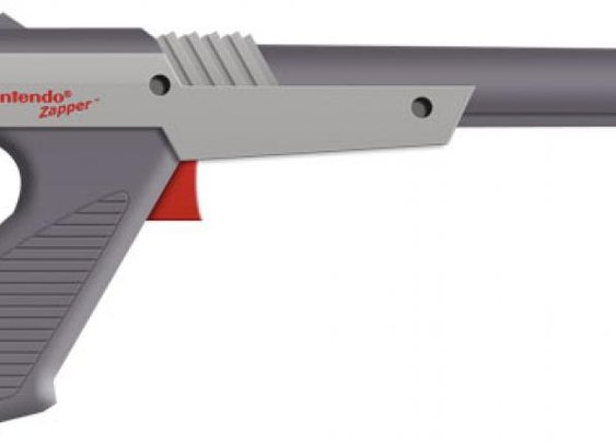 How Did the Duck Hunt Gun Work?