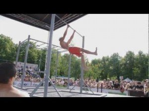 Calisthenics Compilation Video