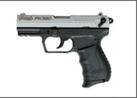 Product: PK380 - Two-Tone Nickel Slide