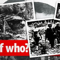 This Family Lived Isolated for 40 Years and Never Even Heard of World War II