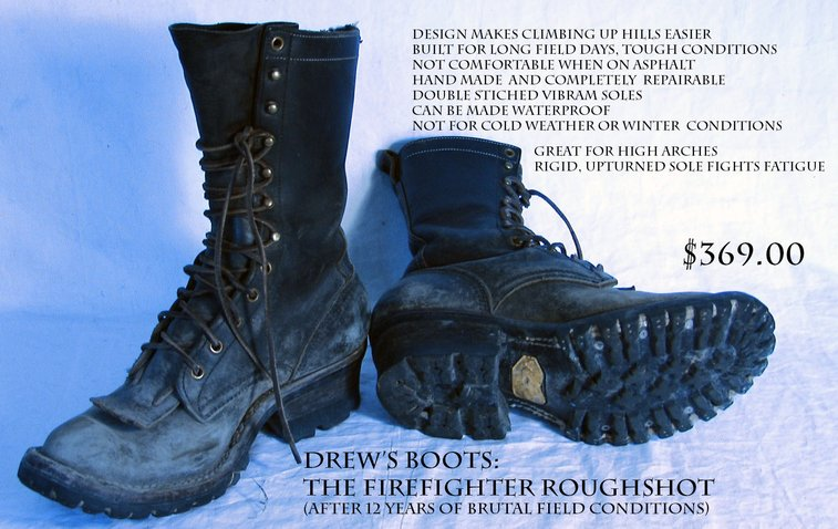 Looking for a pair of boots? Great review of 3 different boots at 3 different prices
