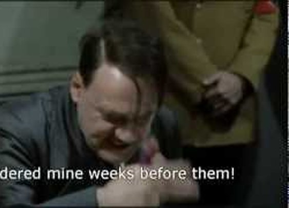 Hitler Reacts to Brownell's Pmag Backorder Problem - YouTube