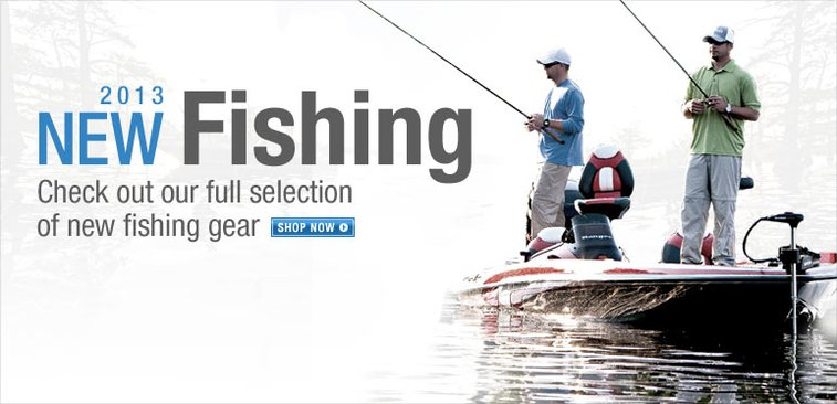Cabela's: Cabela's Official Website - Quality Hunting, Fishing, Camping and Outdoor Gear at competitive prices.