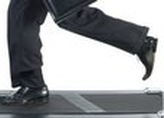 Treadmill desks: How practical are they?
