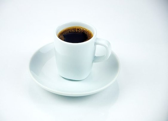 A Field Guide To Caffeinating Yourself Into Oblivion [Infographic] | Popular Science