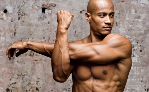 Muscle-Building Secrets: Men's Health.com